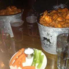 Photo taken at Black Bear Bar & Grill by Drea O. on 5/15/2013