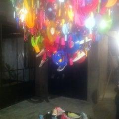 Photo taken at Locanda - Espacio Cultural Urbano by Armando C. on 11/29/2012