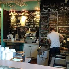 Photo taken at Moorenko's Ice Cream by Joshua C. on 12/15/2013