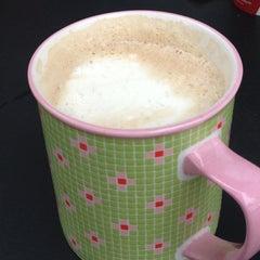 Photo taken at Starbucks by Lotusstone on 11/29/2012