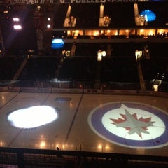 Photo taken at MTS Centre by Gaetan on 2/6/2013