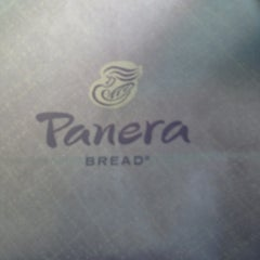 Photo taken at Panera Bread by Shayna B. on 1/3/2013