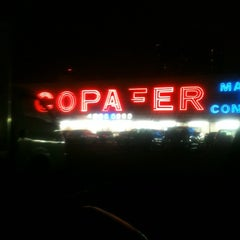 Photo taken at Copafer by Mario C. on 4/1/2013