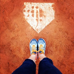 Photo taken at Buddy Baseball by Nicole K. on 12/2/2012