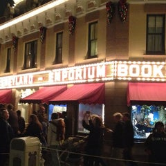 Photo taken at Main Street Emporium by David N. on 12/13/2012