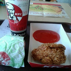 Photo taken at KFC by Octa M. on 5/15/2013
