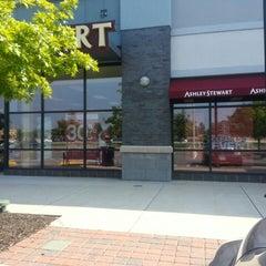 Photo taken at The Shops at White Oak Village by David J. on 7/19/2013