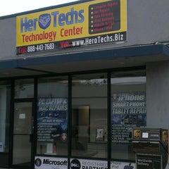 Photo taken at HeroTechs Long Island Computer Repair by HeroTechs Long Island Computer Repair on 11/13/2013