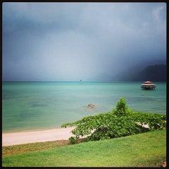 Photo taken at The Westin Langkawi Resort & Spa by Veronica R. on 5/6/2013