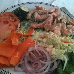 Photo taken at Arena's Deli by RobertSuzanne K. on 10/5/2012