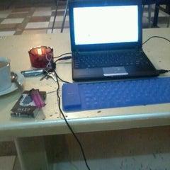 Photo taken at Dzaki Coffee by Ryan I. on 11/17/2012
