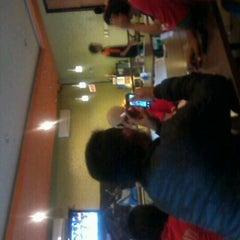 Photo taken at Renjo Cafe & Distro by Kurnia O. on 11/25/2012