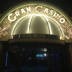Photo taken at Casino Barcelona by 🎀 Gamze Ş. on 7/22/2013