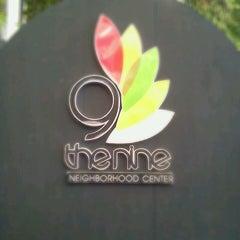 Photo taken at The Nine (เดอะไนน์) by Naichangjor J. on 10/19/2012