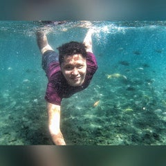 Photo taken at Umbul Ponggok by AA Gd Cavva Agung on 8/30/2015