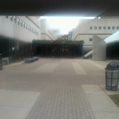 Photo taken at Wilbur Wright College by Jessica C. on 12/4/2012