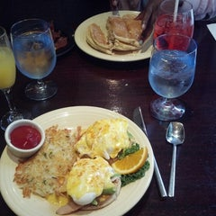 Photo taken at Margaux Restaurant by Brandy T. on 8/26/2013