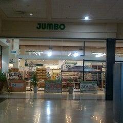 Foto tomada en Jumbo por Tutunelo el 1/27/2013