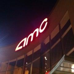 Photo taken at AMC Highland Village 12 by Scott O. on 11/21/2012