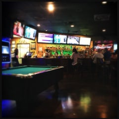 Photo taken at Abbey Road Tavern & Grill by Beci M. on 3/11/2015