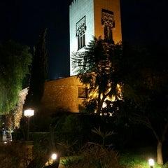 Photo taken at La Boella by Yul on 12/24/2015