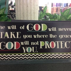 Photo taken at Hobby Lobby by Stacie W. on 3/7/2013