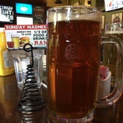 Photo taken at RAM Restaurant & Brewery by Michael N. on 7/27/2015