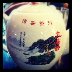 Photo taken at 渔人厅 Fresherman Seafood Restaurant & Cafe by Jaycee G. on 10/30/2012