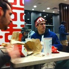 Photo taken at McDonald's by Fanny B. on 3/15/2013