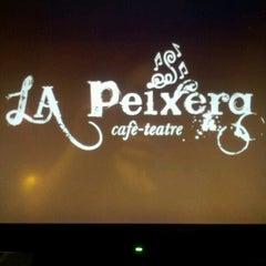 Photo taken at La Peixera by Ari on 2/14/2013