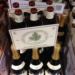 Photo taken at BevMo! by Trad'r Don on 11/10/2012