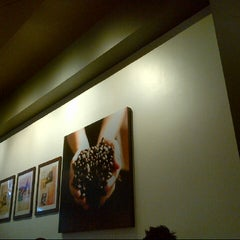 Photo taken at Starbucks by Azmi A. on 1/6/2013