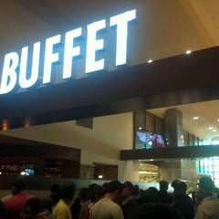 Photo taken at The Buffet - Viejas Casino by Alex M. on 11/18/2012