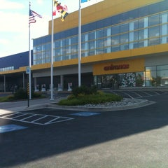 Photo taken at IKEA College Park by Chris H. on 9/20/2012