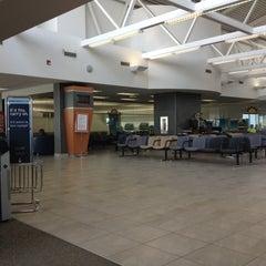 Photo taken at Saskatoon John G. Diefenbaker International Airport (YXE) by Greg S. on 4/21/2013