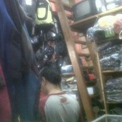 Photo taken at Pusat Industri Kecil (PIK) by arief s. on 10/7/2012