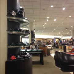 Photo taken at Nordstrom Houston Galleria by Estate on 12/20/2012