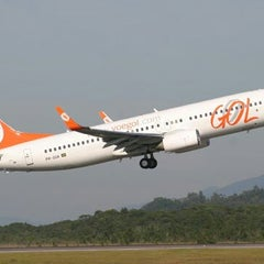 Photo taken at Gol Linhas Aéreas by Marce R. on 12/24/2012