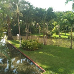 Photo taken at Meliã Hotel & Resorts by Eloy M. on 11/7/2012