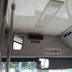 Photo taken at SMRT Buses: Bus 189 by Lim Y. on 3/16/2013