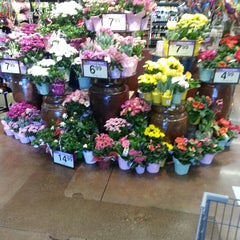Photo taken at Fry's Marketplace by Paul S. on 3/14/2013