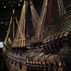Photo taken at Vasamuseet by Larisa M. on 11/4/2012