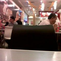 Photo taken at KFC by Hafiz H. on 1/26/2013