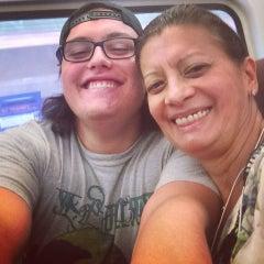 Photo taken at NJ Transit Waiting Area by Chris R. on 7/25/2015