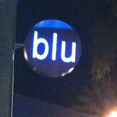 Photo taken at Blu Sushi by Joseph D. on 10/6/2012