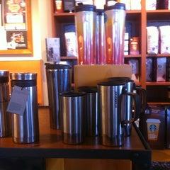 Photo taken at Starbucks by Sasikumar G. on 1/25/2013