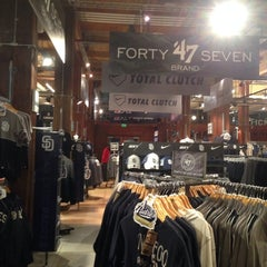 Photo taken at Padres Store by Blanca on 6/4/2014