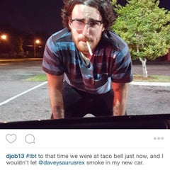 Photo taken at Taco Bell by David C. on 7/31/2015