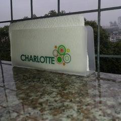 Photo taken at Charlotte by Jazmín P. on 5/22/2013