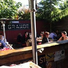 Photo taken at Linda's Tavern by Kristan M. on 6/1/2013